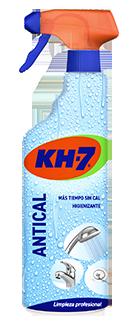 Pack KH-7 Antical