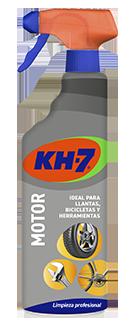 Pack KH-7 Motor