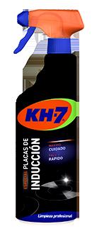 Pack KH-7 Placas de Inducción