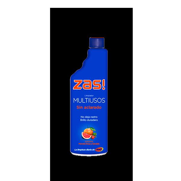 Pack KH-7 ZAS! Multiusos
