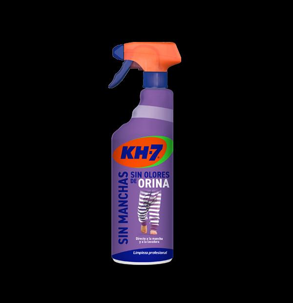 Pack KH-7 Sin Manchas sin olores de Orina