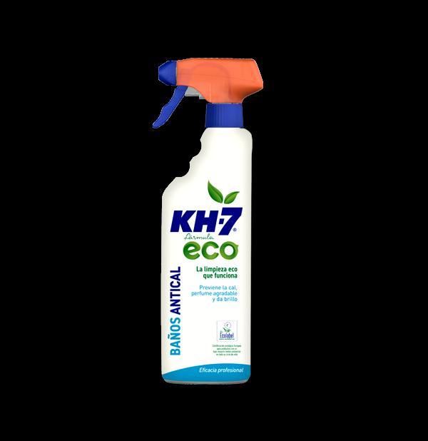 Pack KH-7 Quitagrasas ECO
