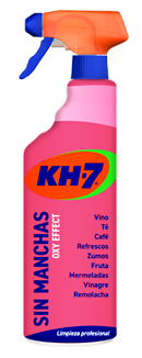 KH7 SinManchas Oxy Effect