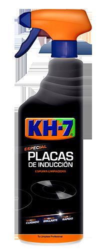 Pack KH7 Placas de Inducción
