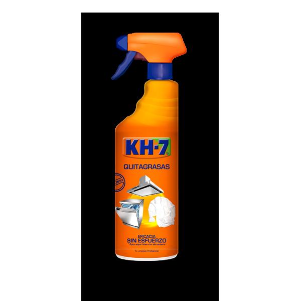 Pack KH7 Quitagrasas