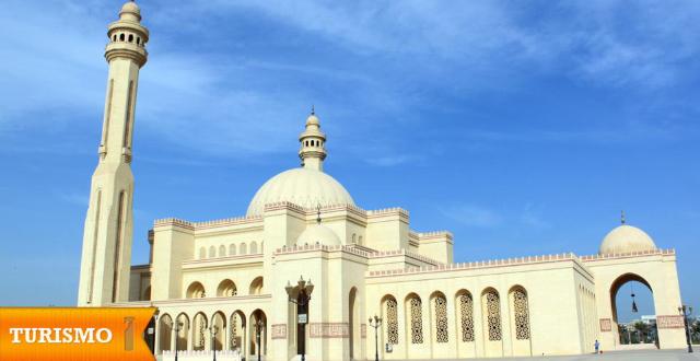 El Gran Premio de Fórmula 1 llega al reino de Baréin