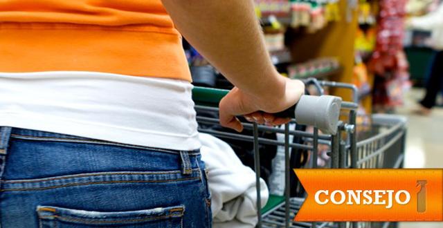 Consejos de ahorro en la compra semanal