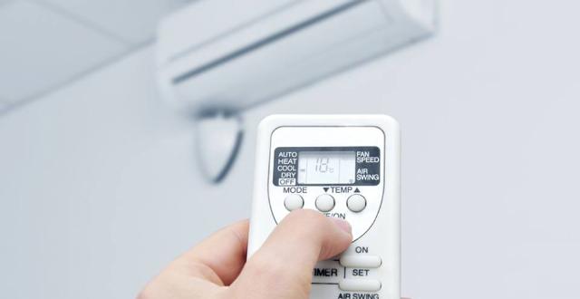 Evita el aumento del gasto doméstico y del calor siguiendo estos consejos