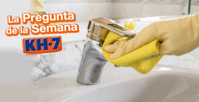 Cu l es tu producto estrella para limpiar el ba o kh7 - Productos para limpiar el bano ...
