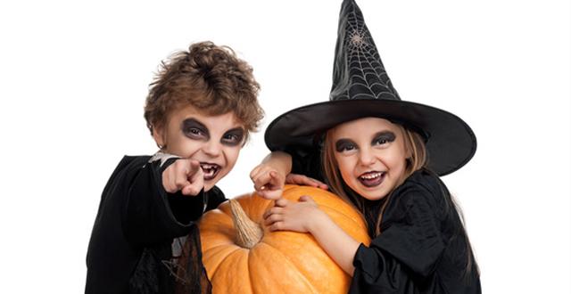 Os proponemos hacer unas adivinanzas temáticas relacionadas con Halloween