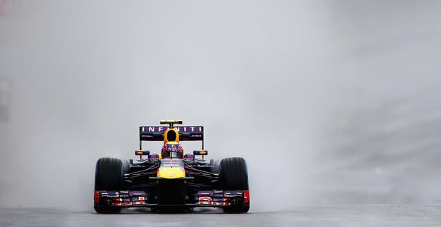 Finalmente llegó el momento de poner punto i final al Mundial de Fórmula 1 2013