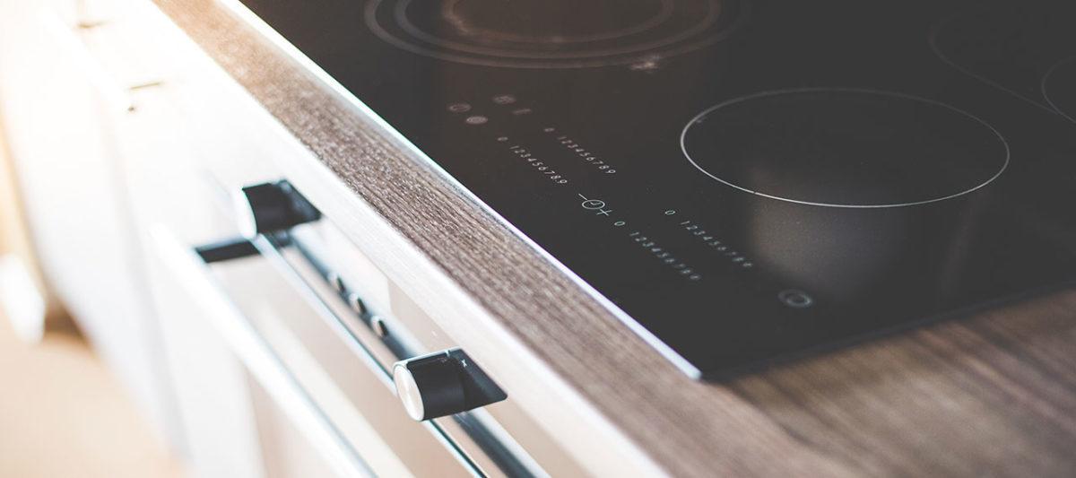 Beneficios de limpiar la placa de inducción con KH7 Vitro Crema
