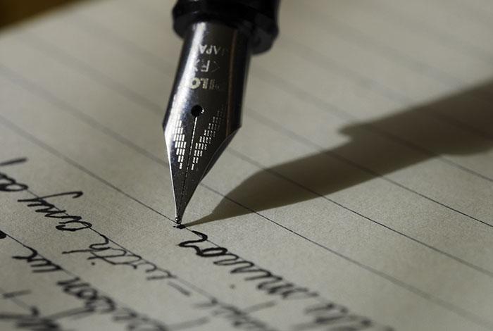¡Manchas de Tinta de Bolígrafo