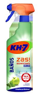 KH-7 Baños Desinfectante