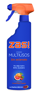 Pack ZAS! Multiusos
