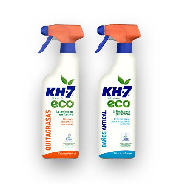 KH7 Quitagrasas Eco - KH-7 Baños Antical Eco