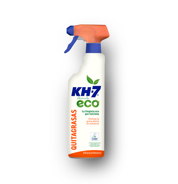 Pack KH-7 Quitagrasas ECO