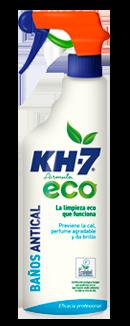 KH-7 Baños Antical Eco