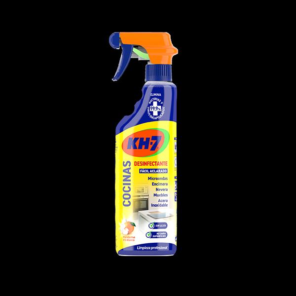 Pack KH-7 Cocinas Desinfectante