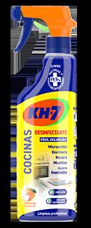 KH-7 Cocinas Desinfectante