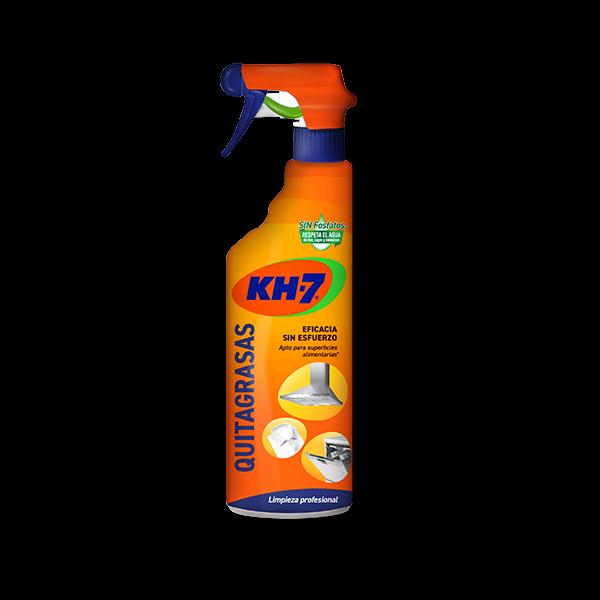 Pack KH-7 Quitagrasas