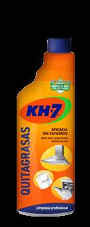 Pack KH-7 Quitagrasas formato recambio