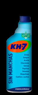 Pack KH-7 SinManchas formato recambio