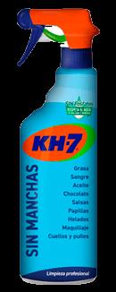 Pack KH-7 Sin Manchas