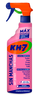 KH-7 SinManchas Oxy-Effect