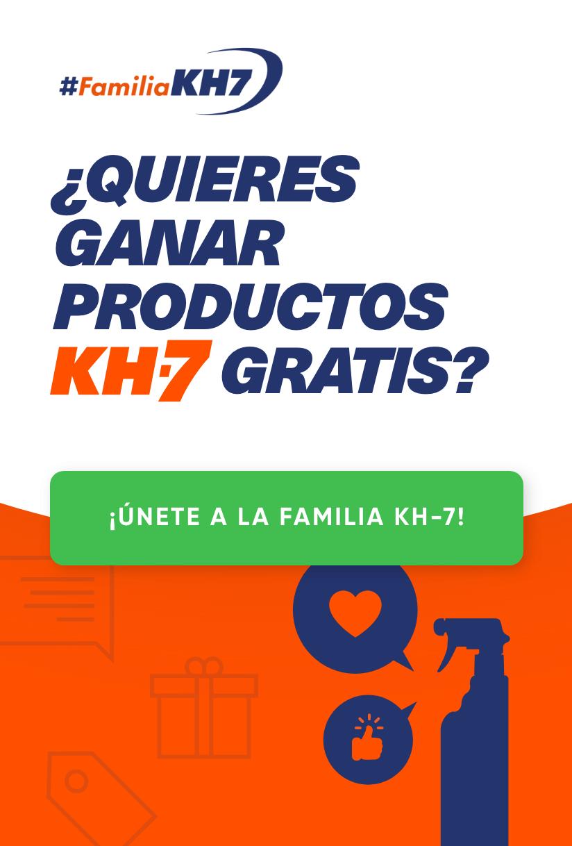 Familia KH-7