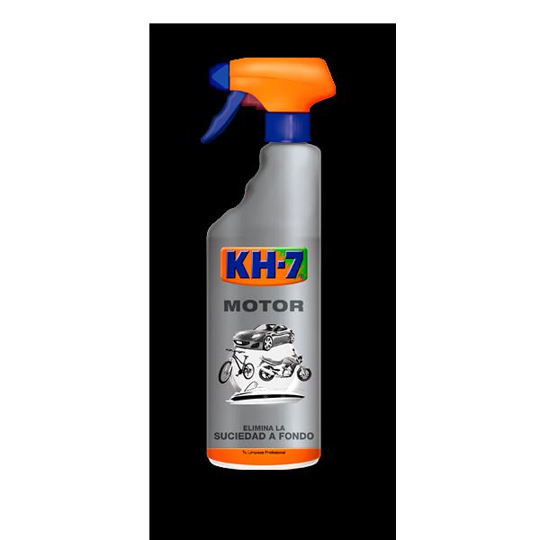 Pack KH7 Motor