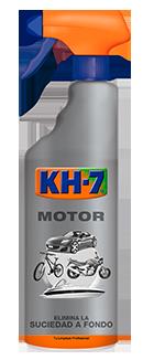 KH-7 Motor