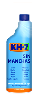 Pack KH7 SinManchas formato recambio
