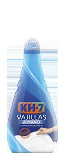 KH-7 Vajillas