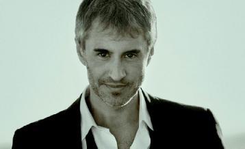 Sergio Dalma cuelga el 'no hay entradas' en el Auditorio Ciudad de León