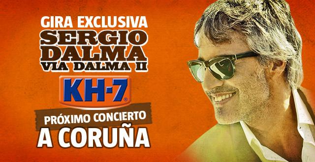 Próxima parada… ¡A Coruña!