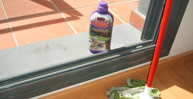 Producto insecticida recomendado