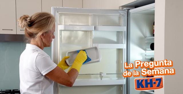 Tus productos estrella para limpiar la cocina kh7 - Productos limpieza cocina ...