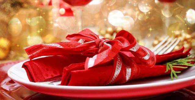 Truco de cocina: Cómo decorar las servilletas