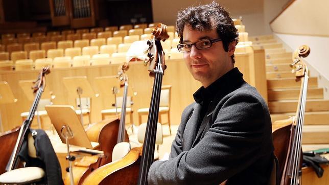 Fernando Velázquez, compositor de la música del spot #KH7Bayona