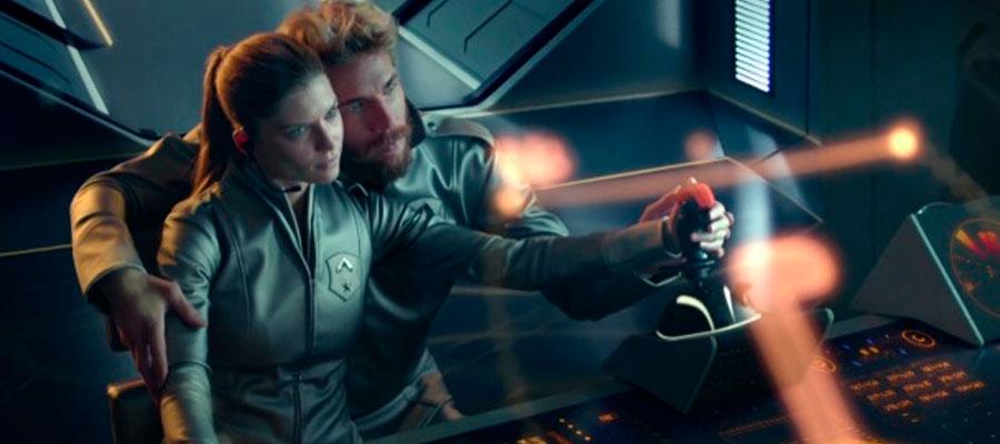 ¿Quién diseñó los efectos de luz y sonido del nuevo anuncio?