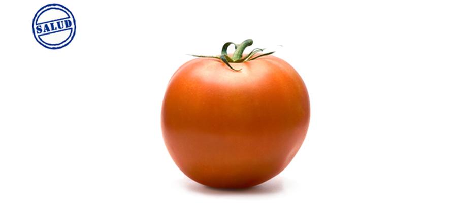 El tomate, aliado contra el colesterol