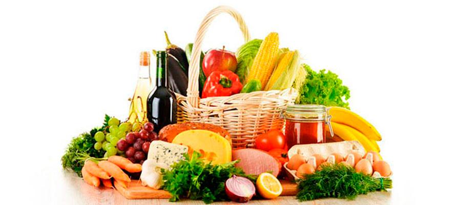 Tips para planificar la comida semanal
