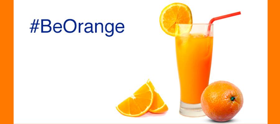 Descubre los beneficios de tomar zumo de naranja