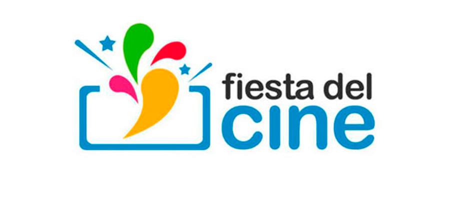 """¡Vuelve la """"Fiesta del cine""""!"""