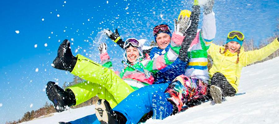 Planes en la nieve para Semana Santa