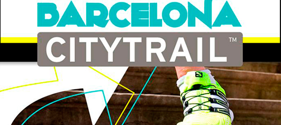 CityTrail BCN: convierte tu ciudad en un terreno trail