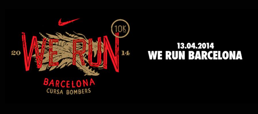 Cursa de Bombers de Barcelona, el auge del running femenino