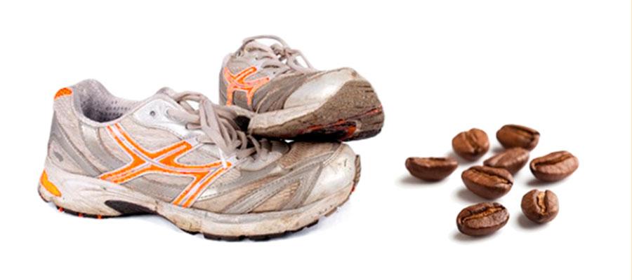 Trucos KH-7: Quitar el mal olor de las zapatillas