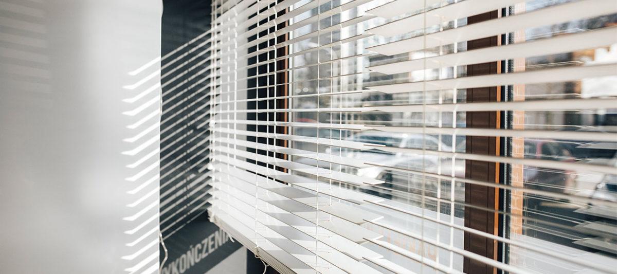 ¿Cómo limpiar las persianas?